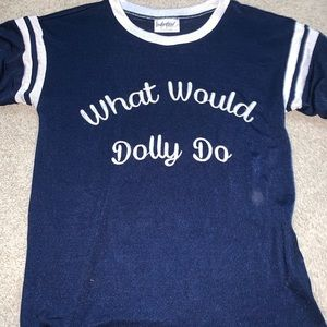 Free People Dolly Tee